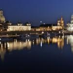 Junggesellenabschied in Dresden