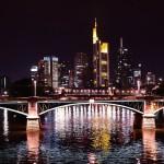 Junggesellenabschied in Frankfurt