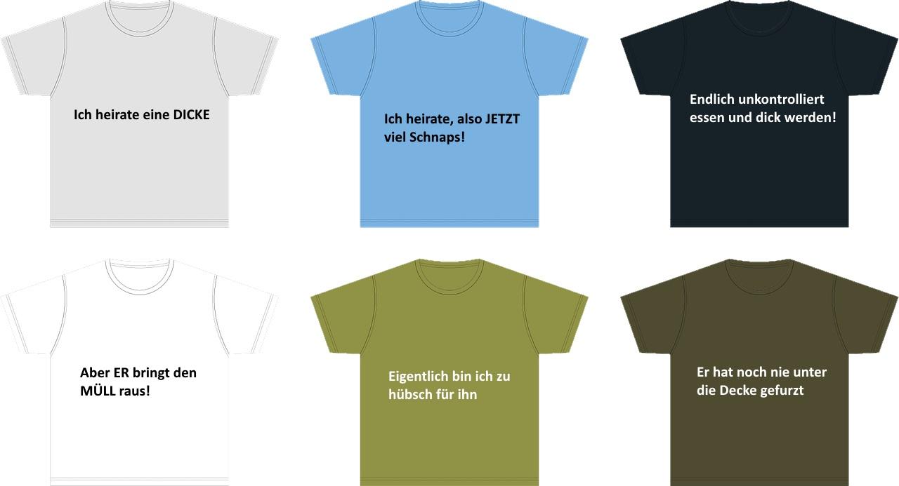 junggesellenabschied t-shirt: dein guide zum perfekten shirt