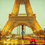 Junggesellenabschied Paris