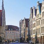 Junggesellenabschied Münster