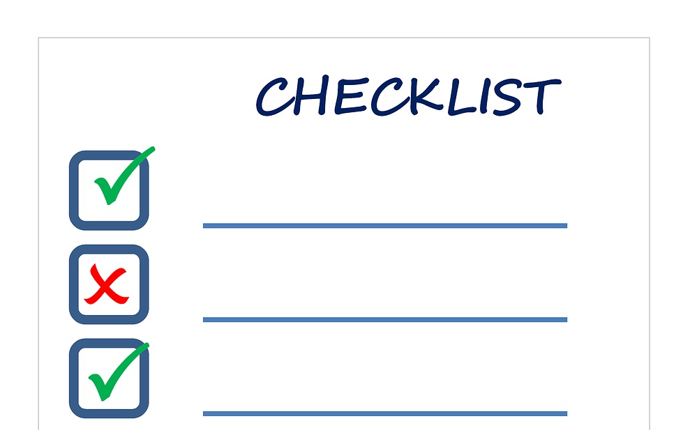 checkliste-faq