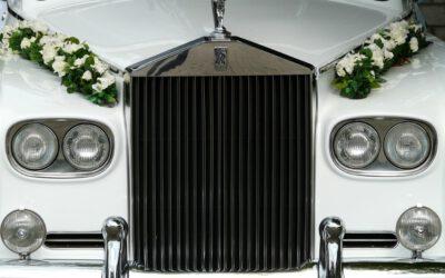Limousine für den Junggesellenabschied mieten