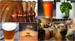 Brauereiführung JGA Stuttgart