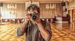 Fotoshooting beim JGA in Stuttgart