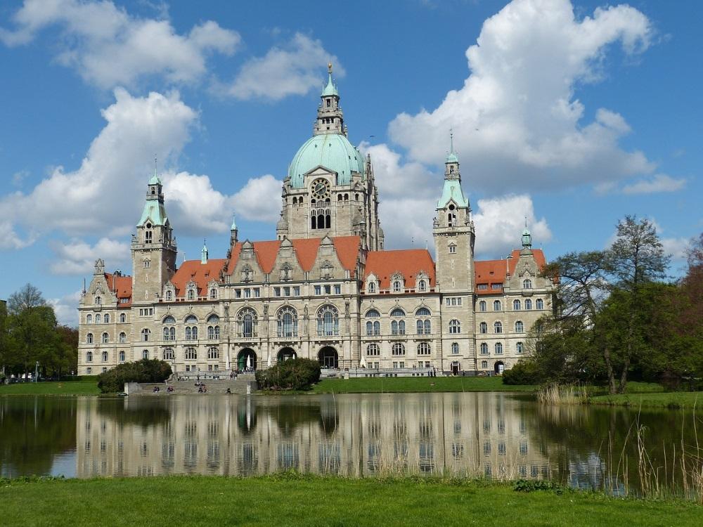 Hannover Niedersachsen