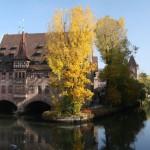 Sehenswürdigkeiten Nürnberg
