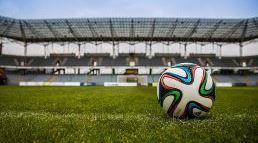 Fußball Ausflug am JGA