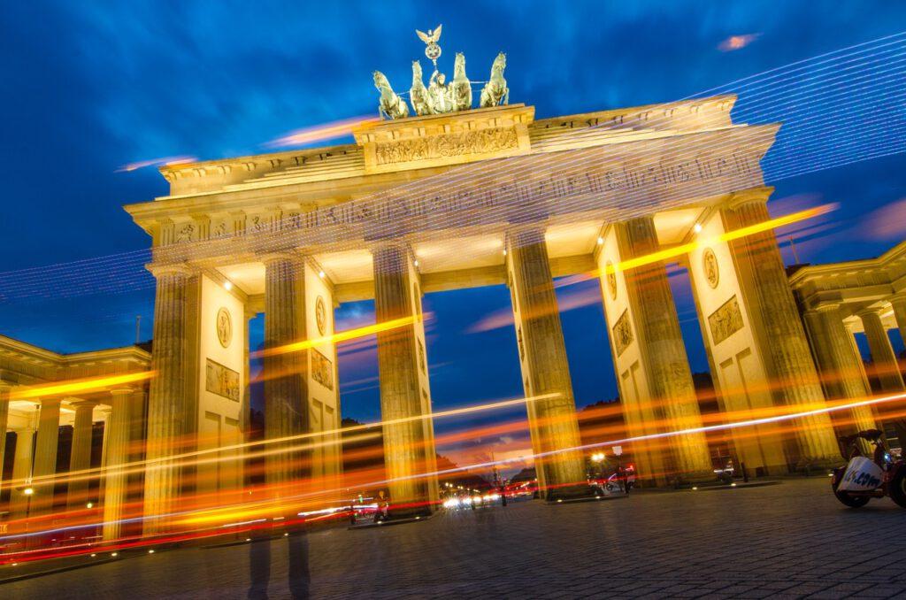 Junggesellenabschied Berlin