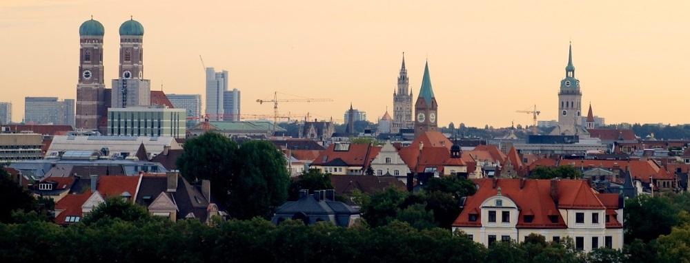 Junggesellenabschied in München