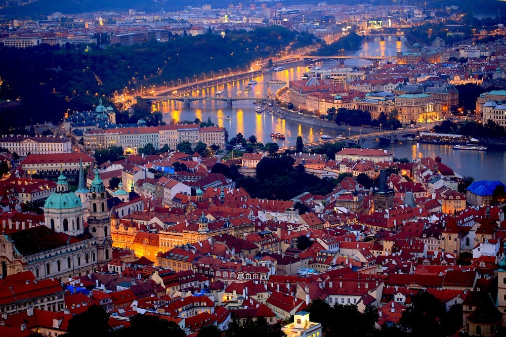 Junggesellenabschied Prag
