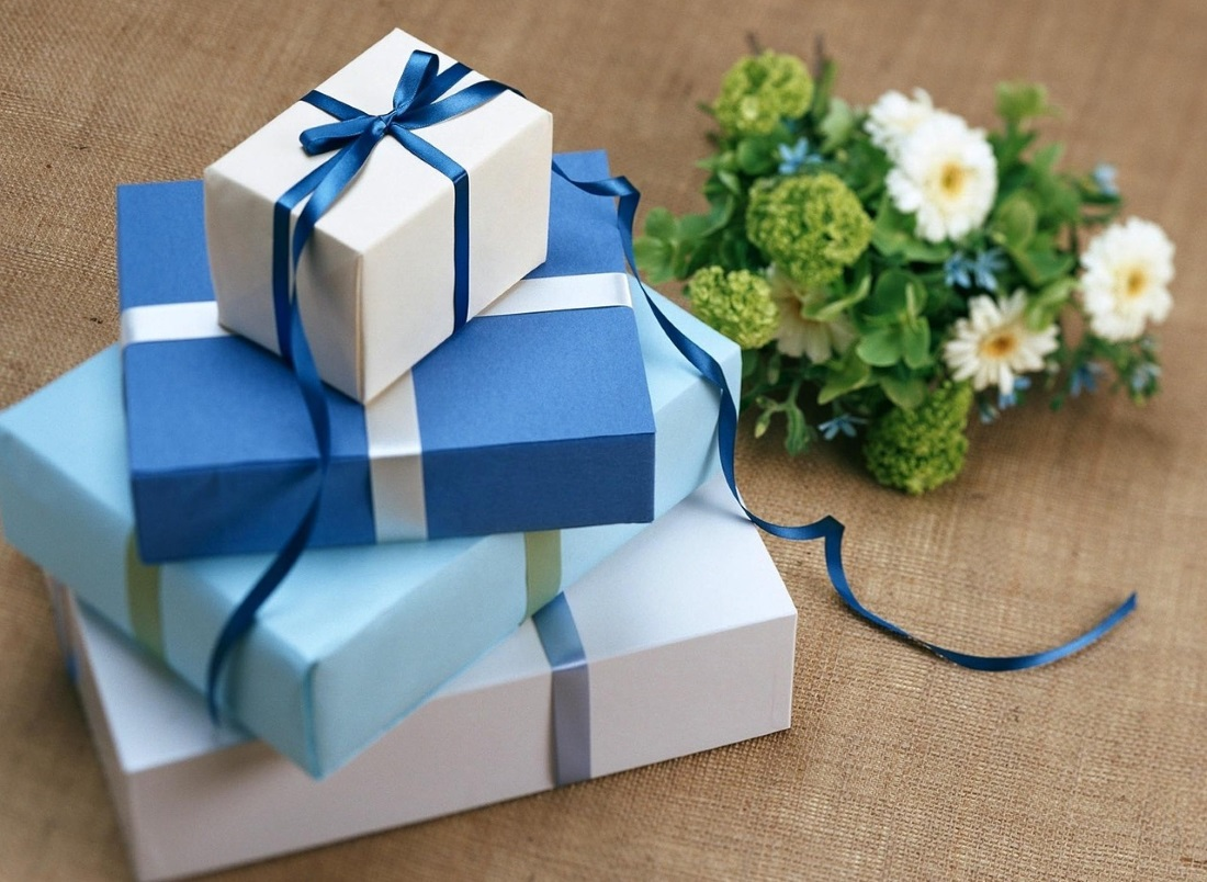 Geschenk Junggesellenabschied