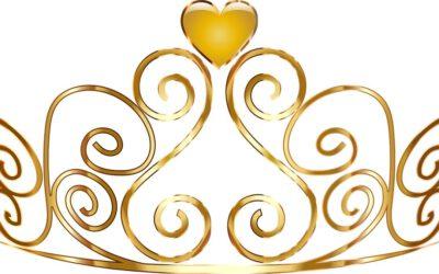 Kopfschmuck für den Junggesellinnenabschied: Krone | Schleier | Tiaras