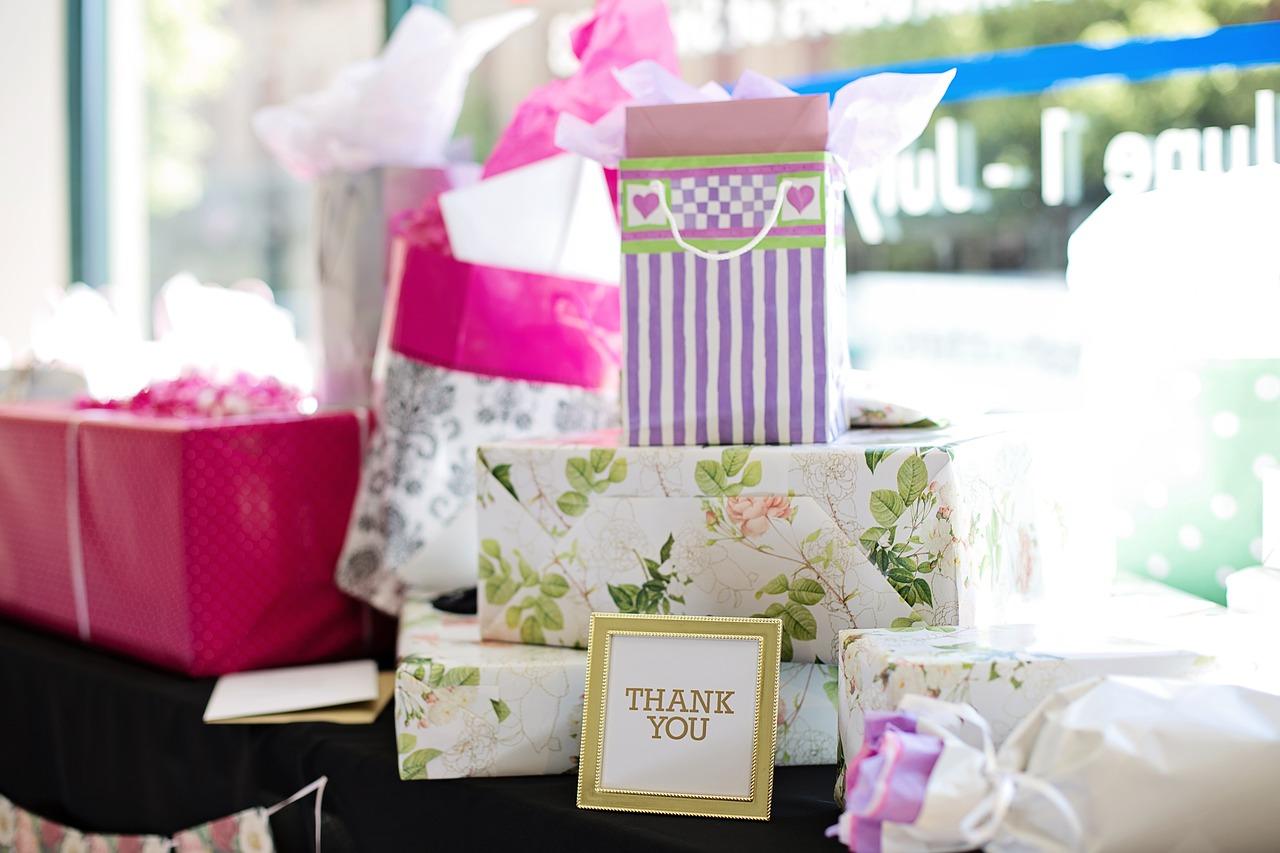 Hochzeitsgeschenk Trauzeuge