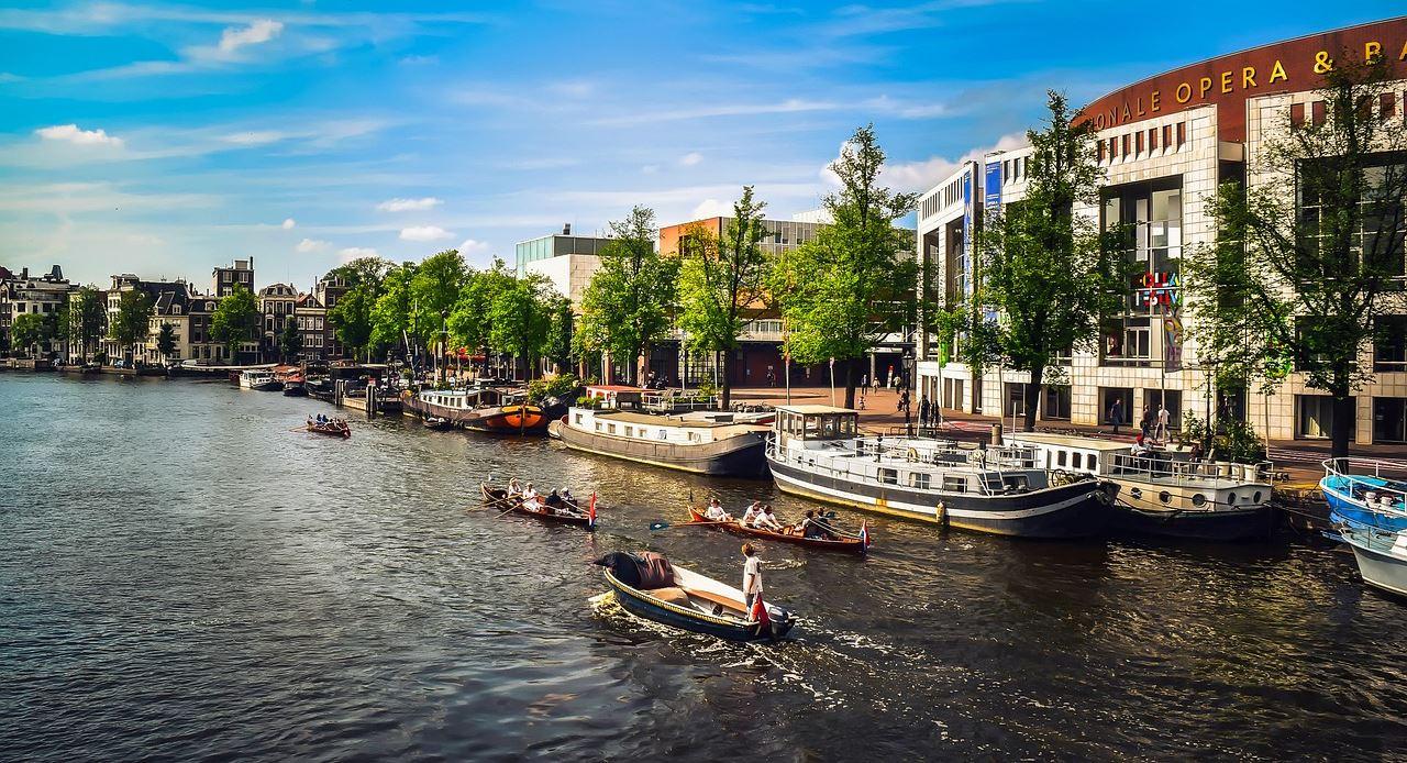 JGA Amsterdam