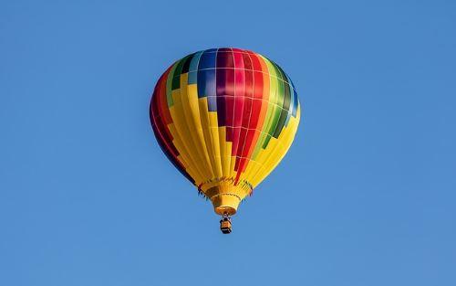 Heissluftballonfahrt Mallorca JGA