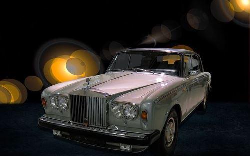 Limousine mieten JGA