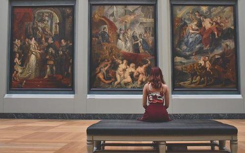 Museum JGA München