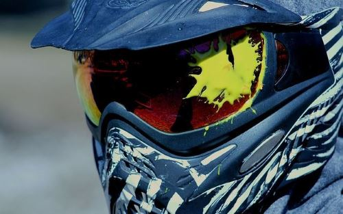 Paintball JGA