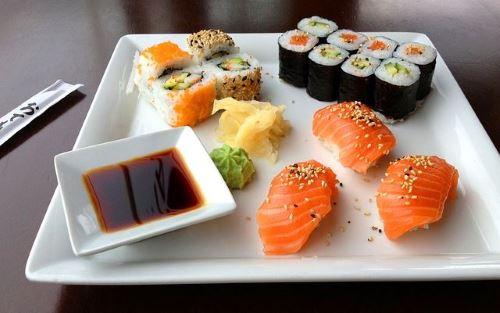 Sushi Kurs JGA Hamburg