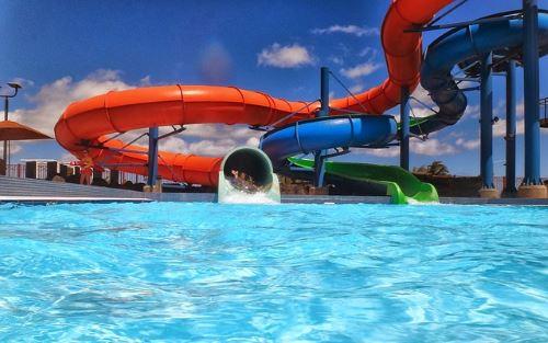 Wasserpark JGA