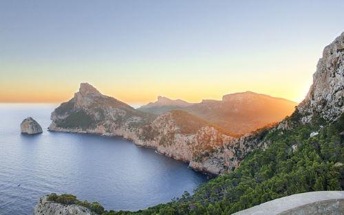 Ausflug Cap de Formentor