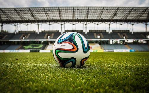 Stadion JGA Frankfurt