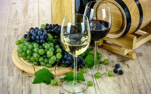 Weinprobe JGA
