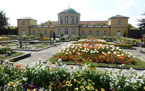 Herrenhausgärten Hannover