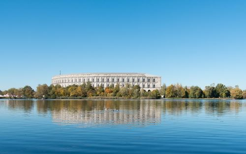 Dokumentationszentrum Nürnberg