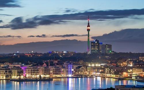Dortmund kennenlernen