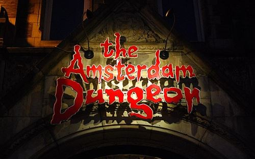 Dungeons Amsterdam