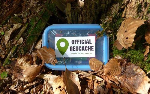 Geocaching Stuttgart