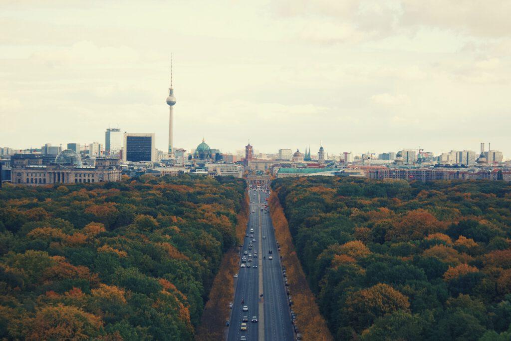 JGA Berlin