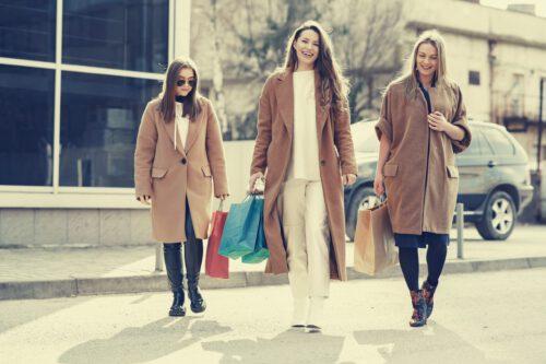 JGA Shopping