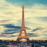 JGA in Paris