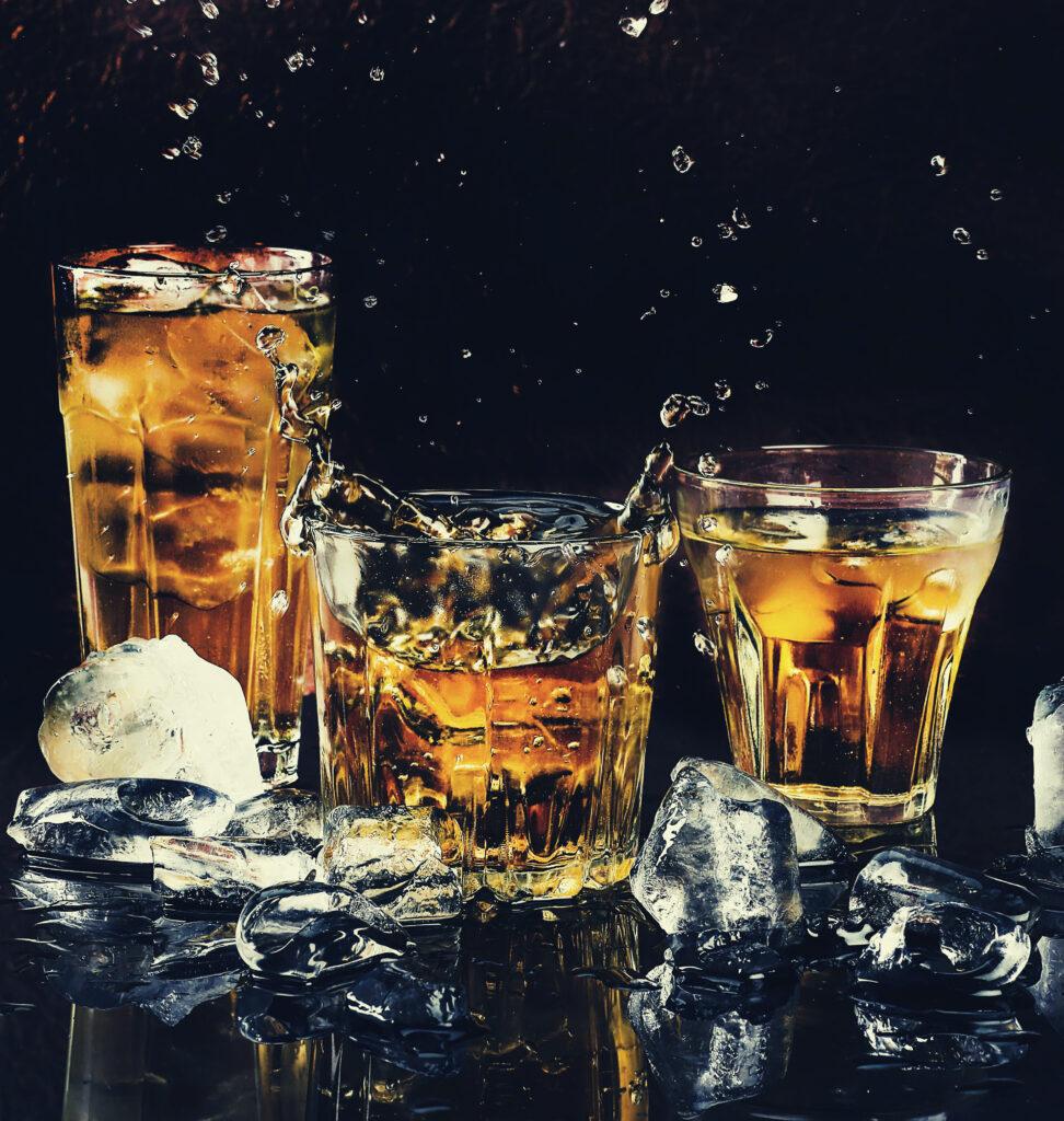JGA Whisky  Tasting