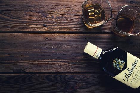 JGA Whisky Verkostung