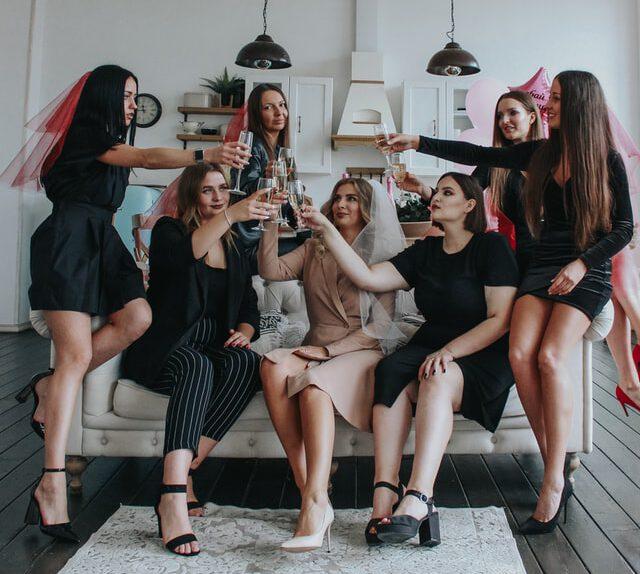 JGA Frauengruppe